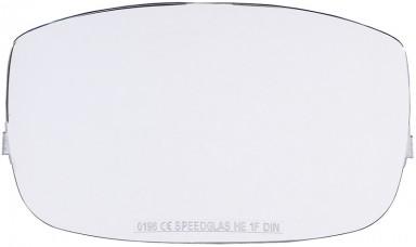 Beskyttelsesglas 3M  ydre t/speed 9000X....