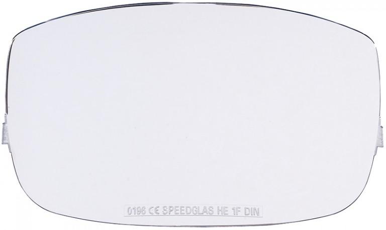 Beskyttelsesglas 3M  ydre t/speed 9000X. 10 stk