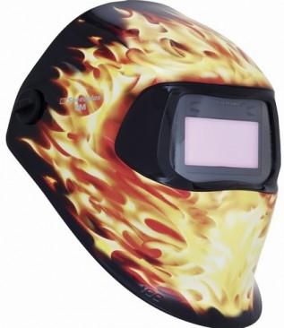 Svejsehjelm 3MT SpeedglasT 100 V Blaze