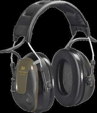 Høreværn ProTac Hunter MT13H222A