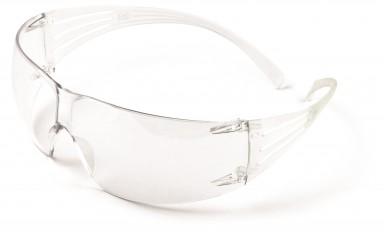 Beskyttelsesbrille 3M Securefit klar