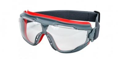 Gear 500 Goggle PC Klar  - 3M