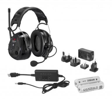 Headset MRX21A2WS6-ACK, WS Alert XP