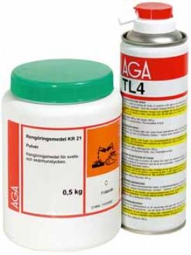 TL 4 Læksøgningsspray 300 g