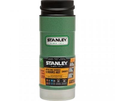 Termokop STANLEY, Classic grøn