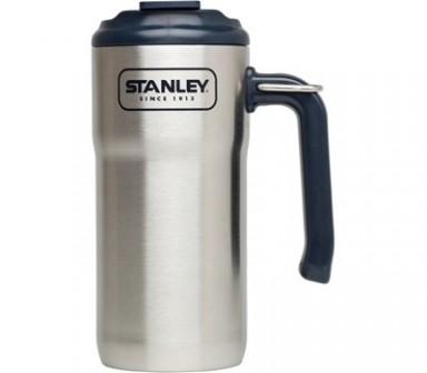 Termokop Stanley adventure, stål 0,47 li...