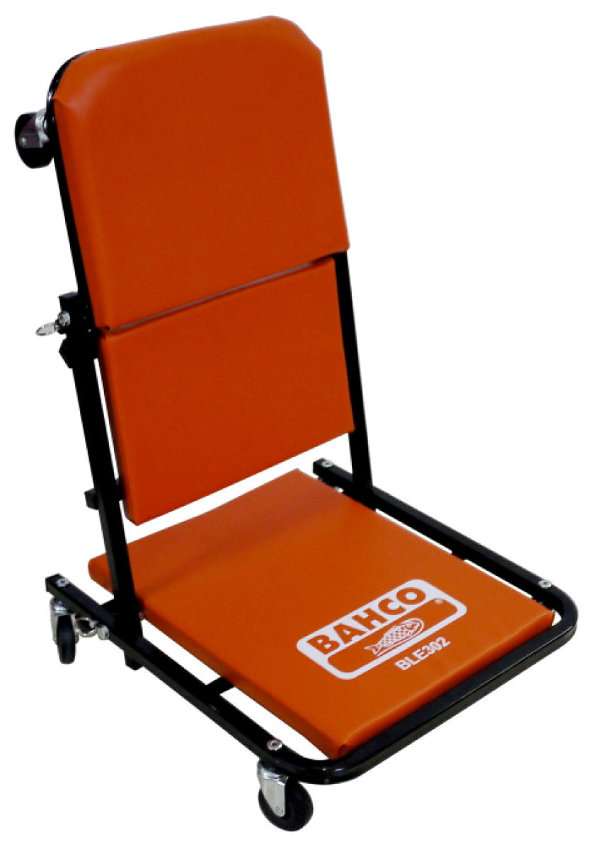 Liggebrætmontørstol 360° Bahco BLE302