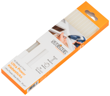 Steinel limstifter UltraPower pk/16