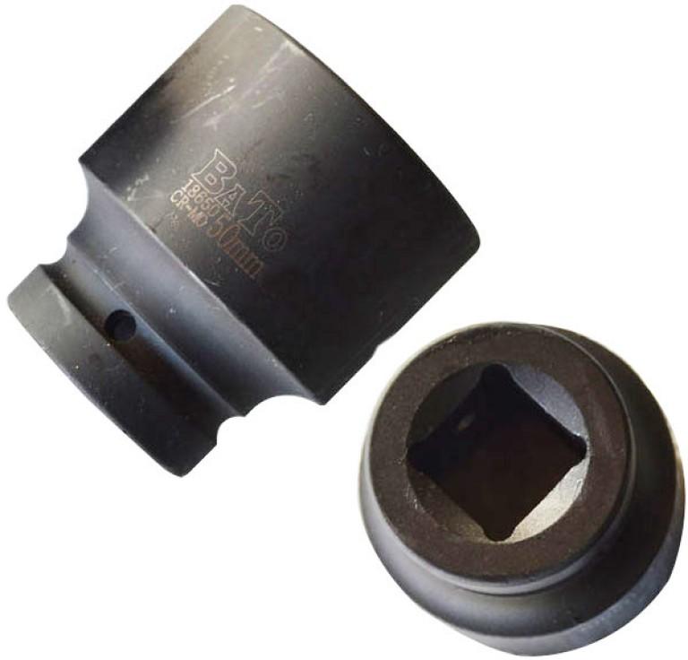 """Slagtop 1"""" 80 mm - Bato"""