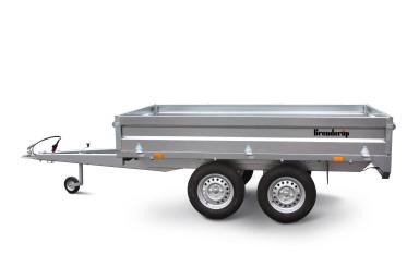 TRAILER BRENDERUP 4260 ST 750KG