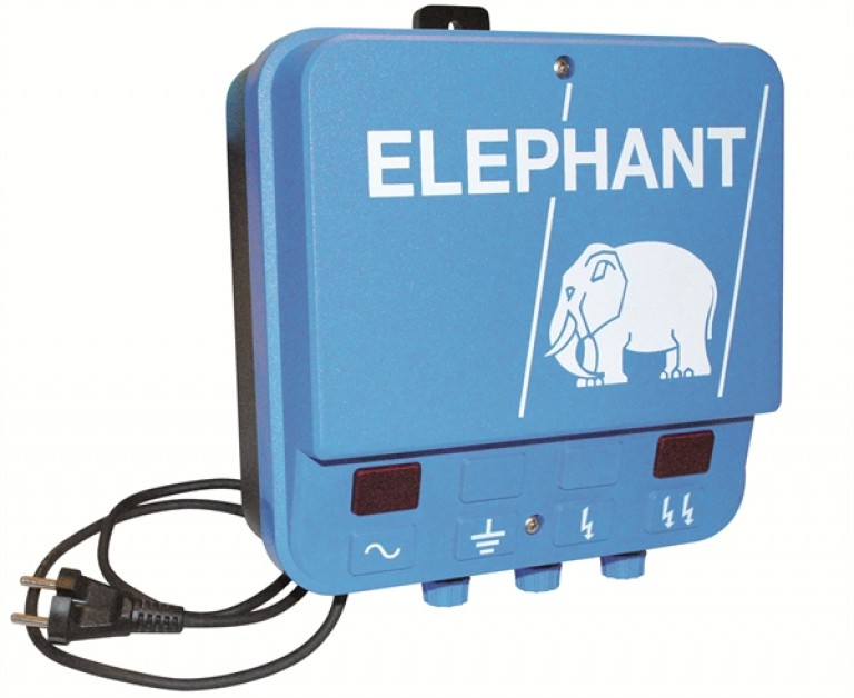 ELHEGN ELEPHANT M40