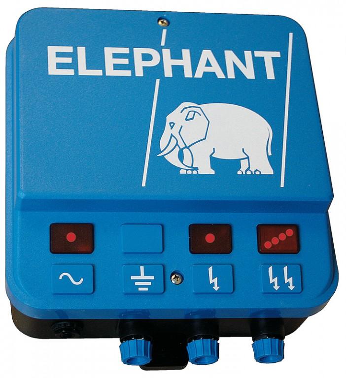 Elhegn Elephant M 65