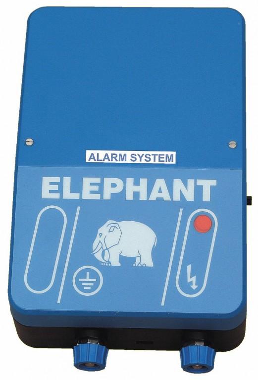 ELHEGN ELEPHANT M 15 1,4J