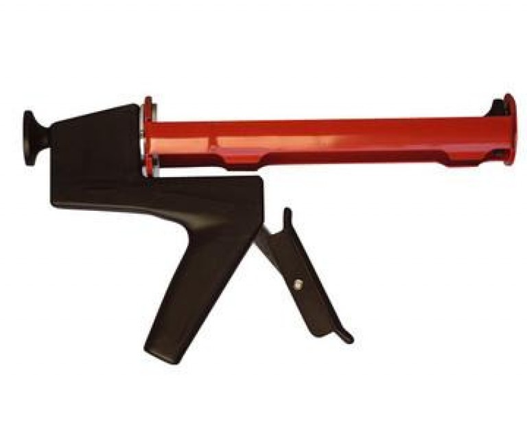 Fugepistol (rød) model H14