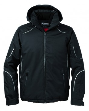 JAKKE WINTER KANSAS ACODE S-3XL
