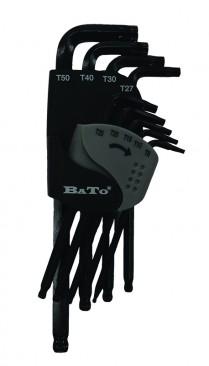 Stiftnøglesæt Torx Bato TX8-50 B-HK3147...