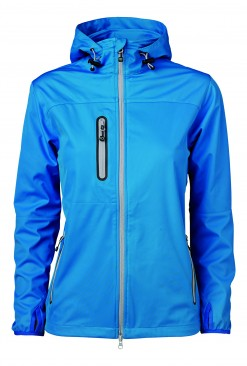 SOFT SHELL JAKKE ID 0876 XS-3XL