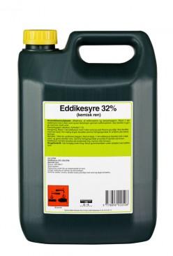 EDDIKESYRE ROMA 32% 5 LTR