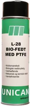 BIO-FEDT M/PTFE UNICAN L-28 500ML