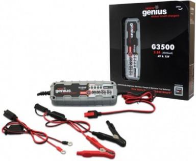 Batterioplader Noco Genius G3500