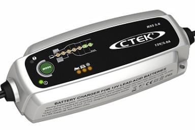 LADER CTEC MSX 3,8