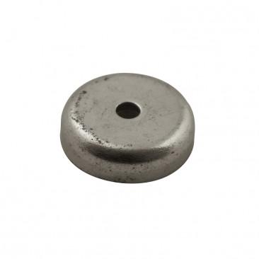 Pottemagnet Neodymium Ø25x7,0