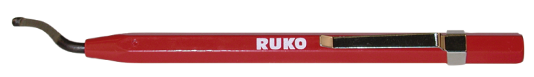 AFGRATERPENCIL RUKO M FAST HSS KLINGE