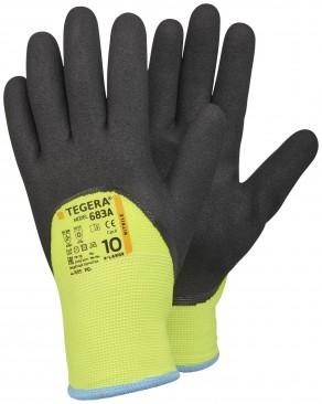 Handske Nitril Tegera 683A Str 7-11