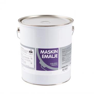 Maskinemalje 5 l 90229 Massey Ferguson