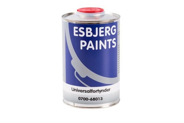 FORTYNDER ESBJERG 0700-68013 1L