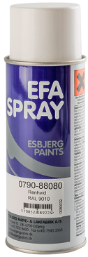 Efaspray Claas grøn 400 ml