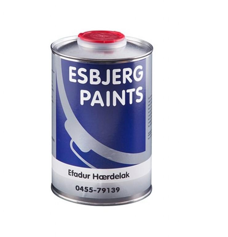 EFADUR HÆRDELAK 1 LTR ESBJERG