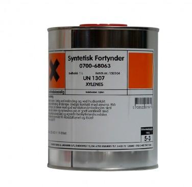 FORTYNDER SYNTETISK 1 L