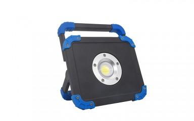 Arbejdslampe Flair LED 10W 1100 lm akku