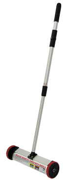 Magnetisk opfanger m/hjul 385mm Eclipse