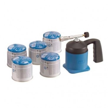 Opdateret Gasflasker og gasdåser - Køb gasdåse, gaskedel fra Weber, Campingaz OQ86