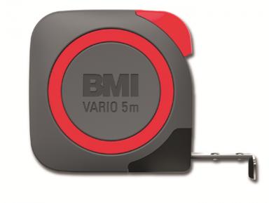 Båndmål 5 m. BMI