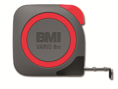 Båndmål 8 m. BMI