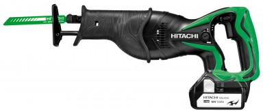 Bajonetsav Hitachi CR18DSL tool only