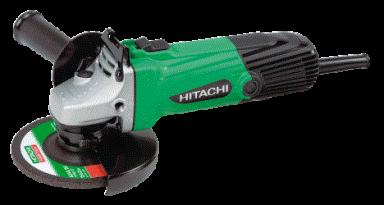 VINKELSLIBER HITACHI G13SS 580 WATT230vo...