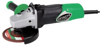 Vinkelsliber G 13SB3 1300W - Hitachi