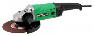 Vinkelsliber 230 mm G23ST 2000 W - Hitac...