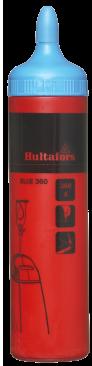 KRIDT BLÅ HULTAFORS 360 G BLÅ