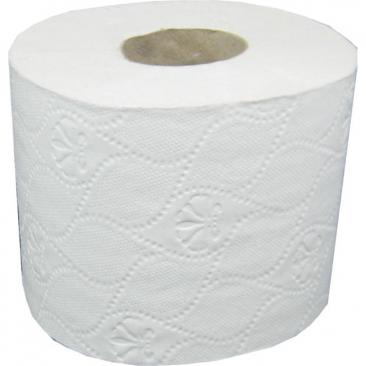 Toiletpapir luksus 3-lags 64 ruller