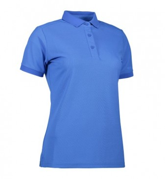 Polo shirt Woman functional ID
