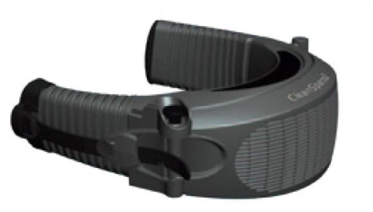 Åndedrætsværn CleanSpace 2 uden maske