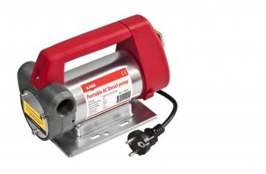 Dieselpumpesæt Kabi 230 V med automatisk...