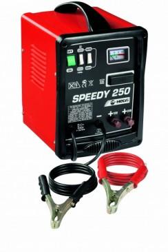 Batterilader KGK Speedy 250  12/24 V