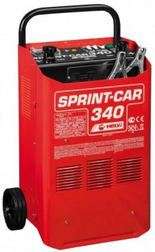 Batterilader KGK Sprintcar 340 12/24 V