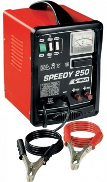 Batterilader Speedy 250